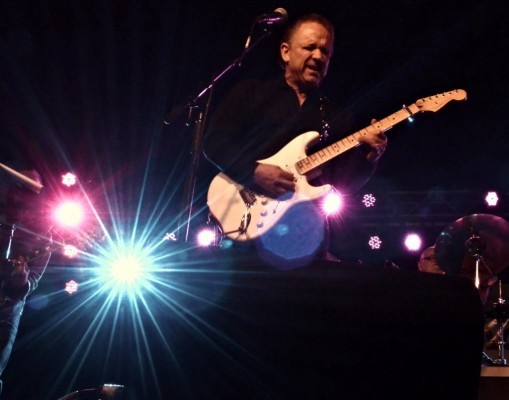 Jimmie Vaughan ... June 27