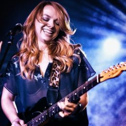Samantha Fish 2014