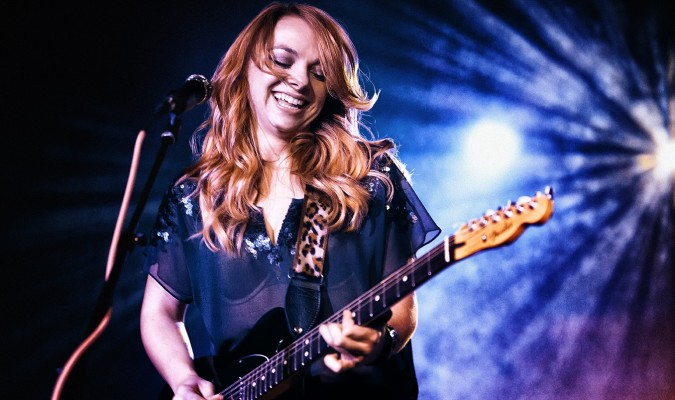 Samantha Fish ... June 28