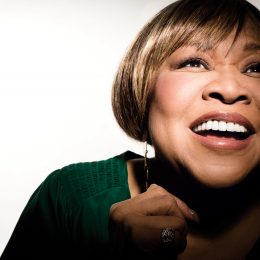 Mavis Staples 2015