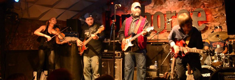 Otis Taylor Band