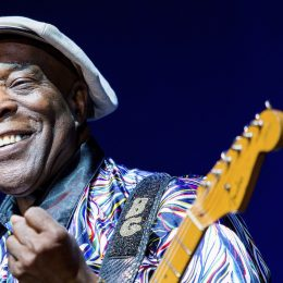 Buddy Guy 2013
