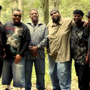 The Lee Boys 2012