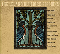 Leland Bluebird Sessions: Looking Good and Looking Forward