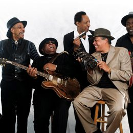 Chicago Blues a Living History 2012 Billy Boy Arnold, John Primer, Billy Branch, Lurrie Bell & Carlos Johnson